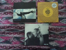 Pearl Jam 3 x very Rar Single CD Collection Eddie Vedder Who You.. Given..Grunge