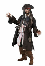 NECA Disney Pirates of the Caribbean - The Curse of the Black Pearl Jack Sparrow