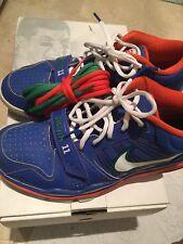 Nike Air Trainer 1 Tim Tebow Florida Gators EA SPORTS TR1 Sample 11.5 PROMISE