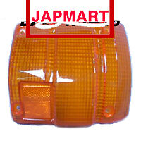 For Hino Fd16*l 1986-91 Front Indicator Lens Lh 5140jmr1