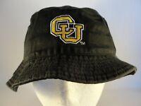 Colorado Buffaloes NCAA Bucket Hat Size S/M Black