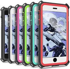For iPhone 7 Plus / iPhone 8 Plus Case | Ghostek NAUTICAL Tough Waterproof Cover