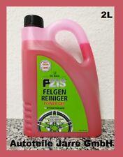 P21S Dr. Wack Felgenreiniger Power Gel 2000ml 2L Dr Wack P 21S P 21 S NEU WOW