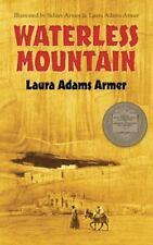 Waterless Mountain by Laura Adams Armer (2014, Paperback)