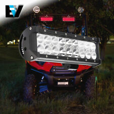 New listing 54W 10inch Spot Flood Offroad Work Led Light Bar Driving Drl Suv 4Wd Boat Truck