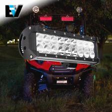 10INCH 54W CREE Led Light Bar Flood Spot Work Driving Offroad 4WD Truck Atv UtE