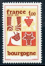 STAMP / TIMBRE FRANCE NEUF LUXE N° 1848 ** REGIONS / BOURGOGNE