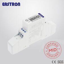 EASTRON SDM120 MODBUS - 45A - CONTATORE RS485, MONOFASE, 1 DIN, CERTIFICATO MID