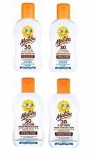 MALIBU SUN KIDS LOTION 100ML 200ML SPF30 SPF50