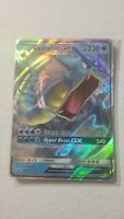 Gyarados GX (SM212) Hidden Fates Promo Pokemon card