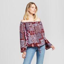 9a3e21a0b57e8d Knox Rose Regular Size XL Tops & Blouses for Women for sale   eBay