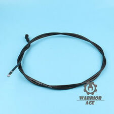 OE #1J1823531C Lid Latch Lock Pull Release Cable For VW Golf Jetta MK4 Bora New