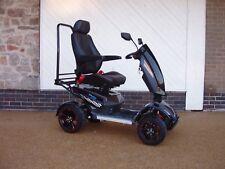 TGA Vita X 8mph mobility scooter Class 3 Brand New