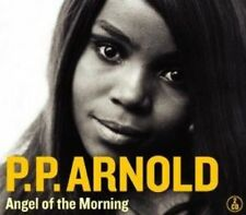 P.P. Arnold - Angel of the Morning [New CD]