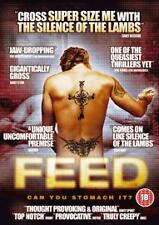 Feed (DVD, 2006) NEW AND SEALED