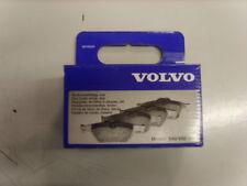 Volvo Rear S40/V50 Brake Pad's Rear *GENUINE VOLVO PART*