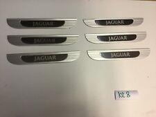 Jaguar S-Tipo 1999-2008 Clip-con Cantizal parte-XR87508