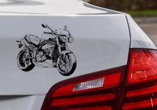 """Speed Triple 1050 Auto-Motorrad-Aufkleber Sticker für """"Motorrad-Triumph-Fahrer"""""""