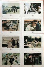 JOUR DE FETE. 8 photos cinema lobby cards. Jacques TATI