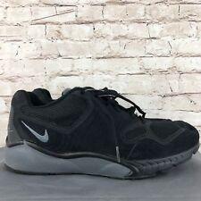 New Nike Air Zoom Talaria '16 Men's Shoes Size 13 Black/Dark Grey ACG 844695-002