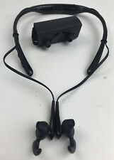 New listing Samsung Level U Neckband Wireless Bluetooth Headphones Eo-925 & Eo-Ig-955