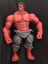 Loose Marvel Select Red Hulk Figure