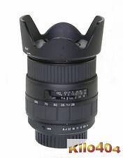 Sigma für Pentax 28-105mm 1:4-5,6 UC * AF * K Bajonett * K-70 * KP * K-1 * K-7 *