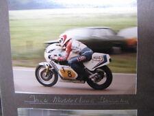 Photo Yamaha TZ500 1980 #8 Jack Middelburg (NED) Dutch TT Assen