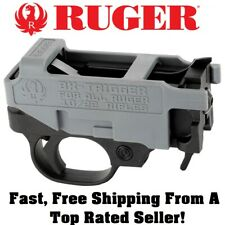 Ruger Bx Trigger -Drop In Replacment for all 10/22 Rifles & 22 Charger Pistols