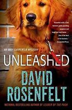 An Andy Carpenter Novel: Unleashed 11 by David Rosenfelt (2013, Hardcover)