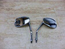 1994 Yamaha Virago XV1100 Y640. mirrors left right