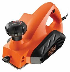 Cepillo electrico Black&Decker KW712 650W