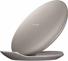 Samsung Wireless Charger Ep-pg950 Brown