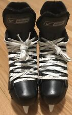 Nike Bauer Supreme TUUK Blade Hockey Skates One05 Lightspeed Pro Size 6