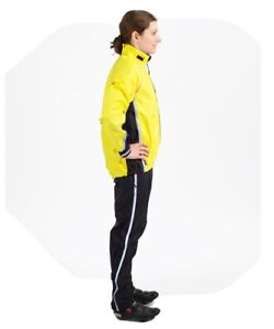 showers pass jacket WITH HOOD womens transit Z  waterproof