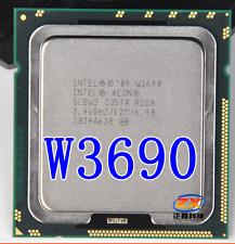 Intel Xeon W3690 3.46GHz Six Core (AT80613005931AB) Processor