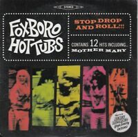 Foxboro Hot Tubs - Stop Drop and Roll!!! CD Digipak FASTPOST