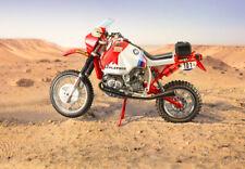 Italeri - BMW R80 G/s 1000 Paris Dakar 1985 1/9