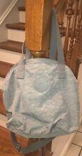 KIPLING Shoulder Bag Purse Handbag Tote Shopper Large Grey