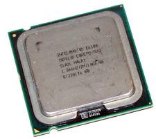 Intel Core 2 Duo E6300 Desktop CPU Processor- SLA2L