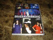 Dragana Mirković - Kombank Arena 2014 [koncert] (2x DVD)