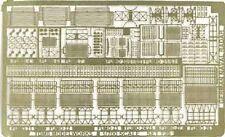 Tom's Model 735 1/700 WWII German Naval Radars Set (Various Screens Submarines t