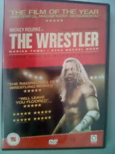 The Wrestler (DVD 2009) Mickey Rourke