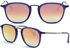 Ray-Ban Sonnenbrillen Sunglasses RB2448-N 6254/7O Gr.51 Ausstellungsstü BF31A T2