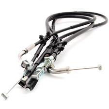 Honda CB 500 cuatro k0-k2 acelerador de crucero kupplungszug set Throttle clutch cable Kit