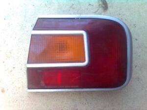 Mazda 1000 1300 Rückleuchte Rücklicht rechts Koito