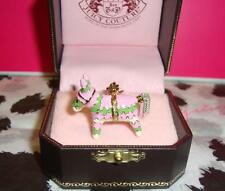 New Juicy Couture Pinata Charm For Bracelet Necklace Handbag Keychain