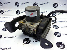 SMART ForTwo Typ 451 Hydraulikblock ABS Steuergerät   A4514201275 0265230390