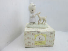 "Precious Moments 100048 ""To My Deer Friend"" Figurine"