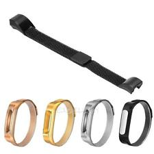 Stainless Steel Wrist Strap Band for Xiaomi Mi Band 1A / 1S Plus Smart Bracelet